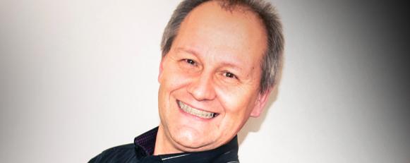 Matthias Fröhlich - TrioB XL