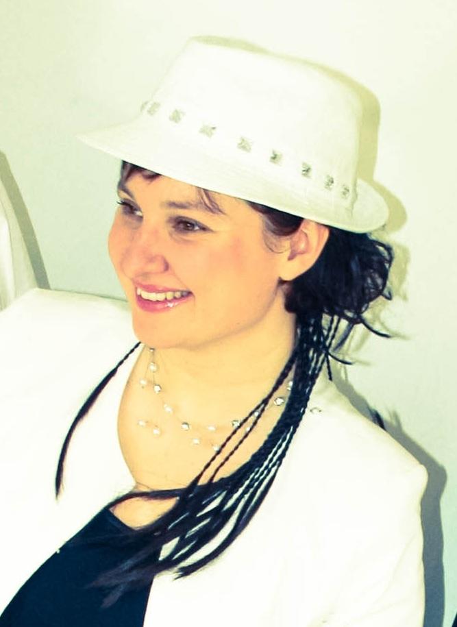 Annegret Berger Liveband Leipzig