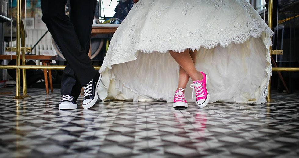 Hochzeitsmusik für Sachsen